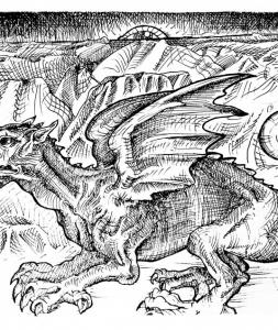drago alchemico 6