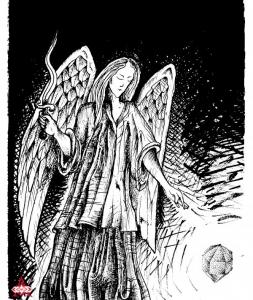 drago alchemico 7