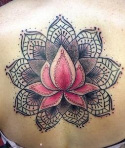 mendi lotus